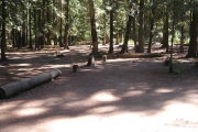 Photo: 029, ROUND LAKE CAMPGROUND