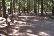 Photo: 032, ROUND LAKE CAMPGROUND