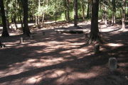 Photo: 035, ROUND LAKE CAMPGROUND