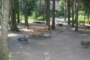 Photo: 036, ROUND LAKE CAMPGROUND