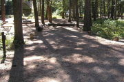Photo: 038, ROUND LAKE CAMPGROUND