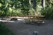 Photo: 045, ROUND LAKE CAMPGROUND