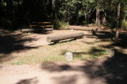 Photo: 047, ROUND LAKE CAMPGROUND