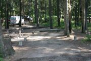 Photo: 006, ROUND LAKE CAMPGROUND