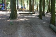 Photo: 007, ROUND LAKE CAMPGROUND