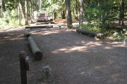 Photo: 009, ROUND LAKE CAMPGROUND