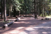 Photo: 020, ROUND LAKE CAMPGROUND