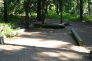 Photo: 023, ROUND LAKE CAMPGROUND