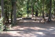Photo: 024, ROUND LAKE CAMPGROUND