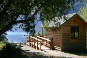 Photo: Syringa, CABINS