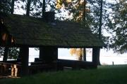 Photo: Lower Chatcolet Shelter, HEYBURN DAY USE