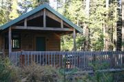 Photo: Osprey, CABINS / COTTAGES