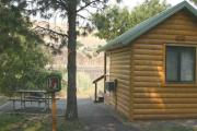 Photo: Maple, CABINS