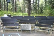 Photo: Amphitheater, WINCHESTER DAY USE