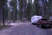 Photo: 205, RV GROUP CAMP DOGWOOD