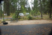 Photo: 213, RV GROUP CAMP DOGWOOD
