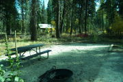 Photo: 227, RV GROUP CAMP ELDERBERRY