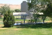 Photo: Observatory , BRUNEAU DUNES DAY USE