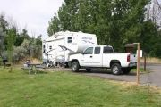 Photo: 001 - Host Site, LAKE WALCOTT RV