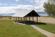 Photo: South Shelter, BEAR LAKE DAY USE